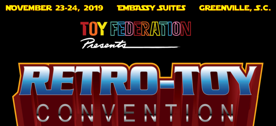 Retro-Toy Con